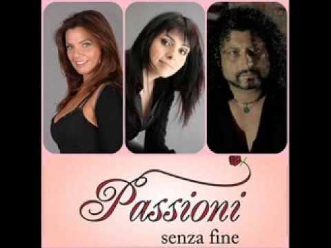 Teaser#3 Passioni Senza fine Radiosoap di Giuseppe Cossentino видео