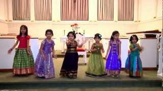 Telugu Christian Songs - UECF Children