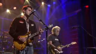 Video Dead & Company - Brown Eyed Women - Live on Jimmy Fallon (HQ) MP3, 3GP, MP4, WEBM, AVI, FLV Agustus 2018