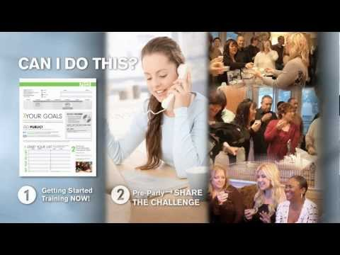 ViSalus Overview About The Body By Vi 90 Day Challenge