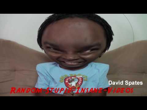 Random / Stupid / Crazy Videos Playlist From David Spates