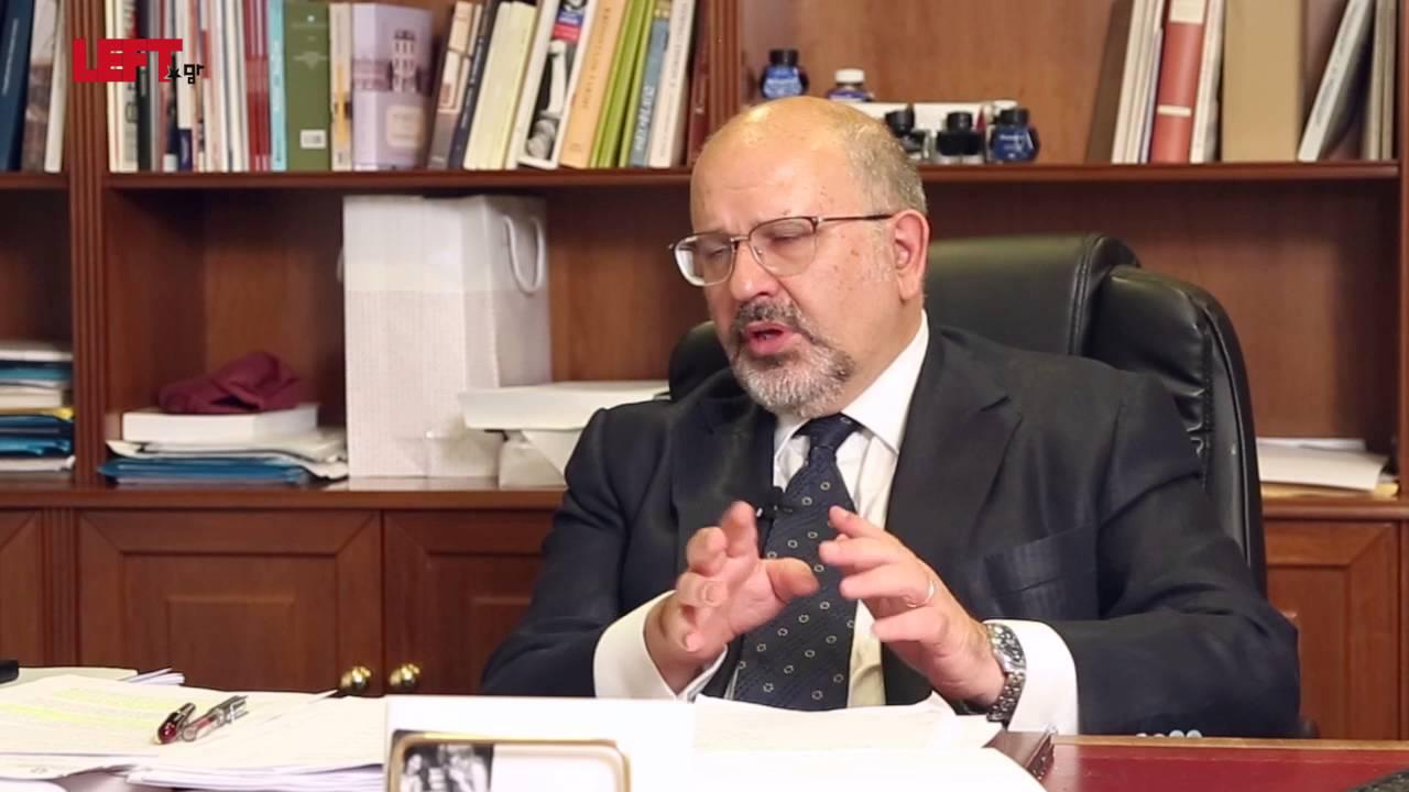 Συνέντευξη: Νίκος Ξυδάκης, αναπληρωτής υπουργός Εξωτερικών