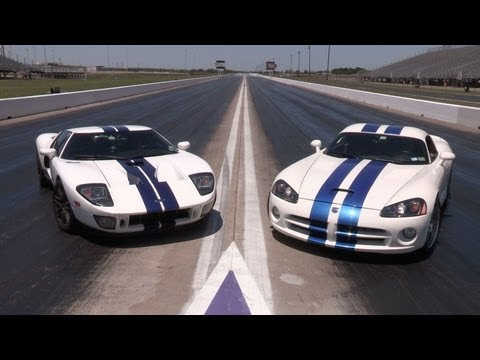 gt - Both cars are twin turbo making over 1000rwhp!! This was from a private track day by Texas Speed Syndicate http://www.performancedrivingnetwork.com PDN Faceb...