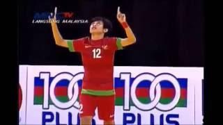 Video BBS'Bambang Bayu Saptaji' Futsal Skills,Goals,and Tricks  Indonesia Best Futsal Player @VamosMataram MP3, 3GP, MP4, WEBM, AVI, FLV September 2017