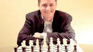 How To Play Positional Chess - NM Stewart vs NM Williams -  Zukertort-Blackburne Chess Opening