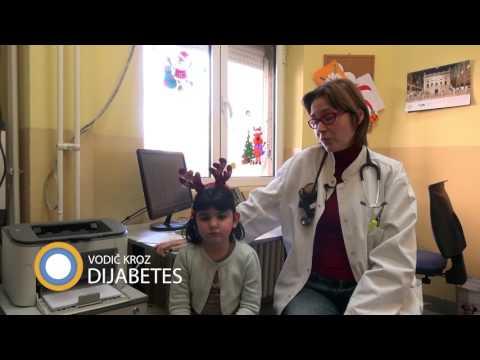 Više o deci sa dijabetesom