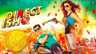 Direct Ishq Full Hindi Movie 2016   Ft. Rajneesh Duggal & Nidhi Subbaiah ᴴᴰ