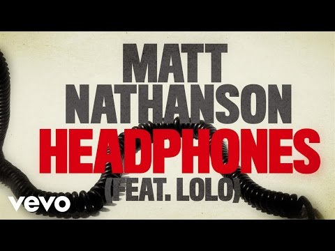 VIDEO: Matt Nathanson - Headphones ft. LOLO