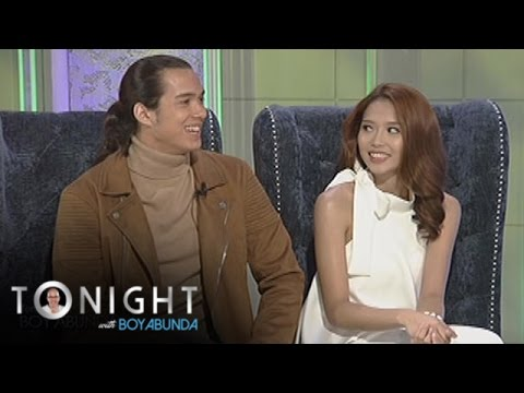 TWBA: Tommy and Miho's anniversary plans