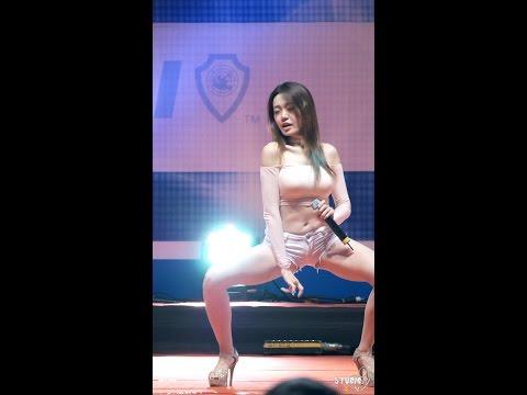 超漂亮的韩国美女