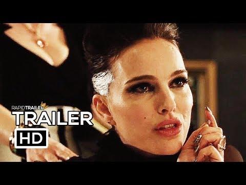 VOX LUX Official Trailer (2018) Natalie Portman, Jude Law Movie HD