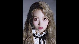 "Video [MV] 이달의 소녀/고원 (LOONA/Go Won) ""One&Only"" MP3, 3GP, MP4, WEBM, AVI, FLV Juni 2018"