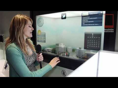 Video: Samsung Smart Window
