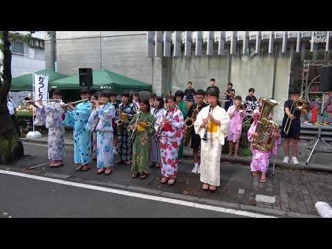 Tateishi Junior High School