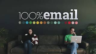 100% email Wervingsvideo