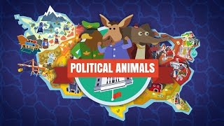 Welcome to Political Animals! Political Animals is an election simulation game set within a fictional world populated by corrupt crocodiles and meritocratic ...