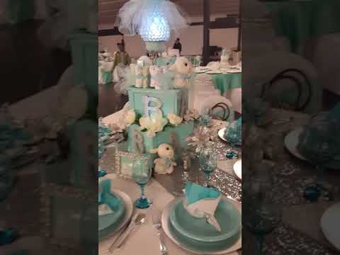 County Wide baby shower Killeen Texas Glam and pop events by Kim Harker Heights Texas