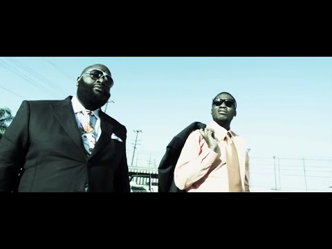 Tupac Back - Meek Mill Feat. Rick Ross (Official Video)