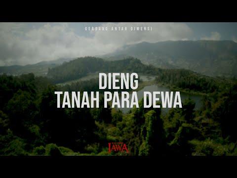 Dieng: Tanah Para Dewa (Part 1)
