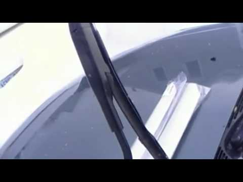 SkavaenTV – How To Replace Wipers on a G6