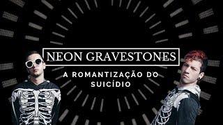 EXPLICANDO NEON GRAVESTONES - LIGAÇÃO COM DEMA - TWENTY ONE PILOTS TEORIA