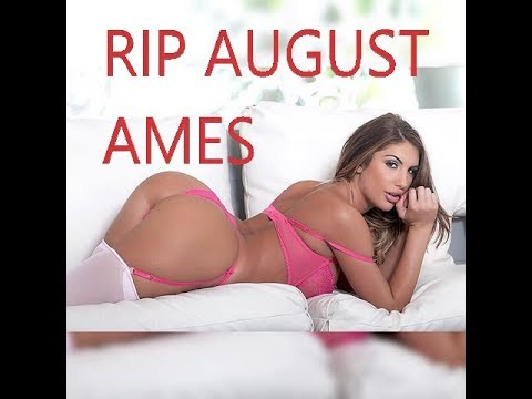 DETAILS ON AUGUST AMES DEATH | NBA LIVE 18