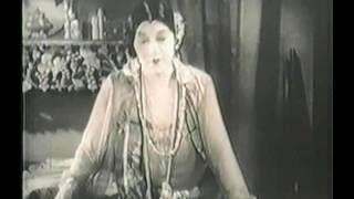 The Letter   The Film 1929