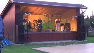Video Ždírec nad Doubravou 19.8 DELOR rock