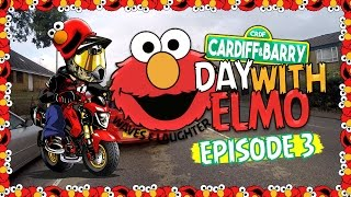 Day with Elmo 003