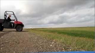6. 2008 Polaris Ranger 500