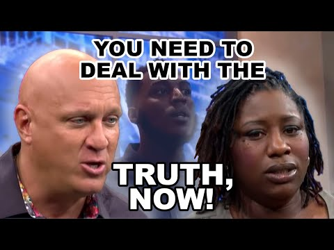 Cassidy's Results Shock The Entire Studio!   The Steve Wilkos Show