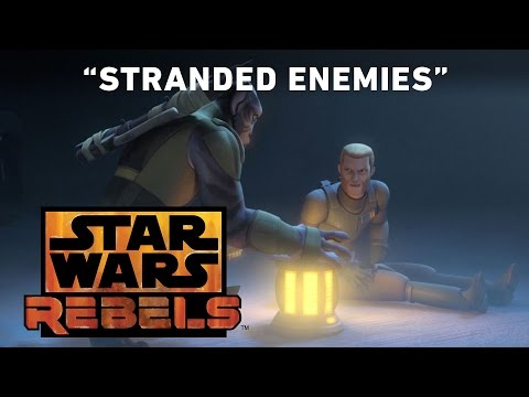 Star Wars Rebels 2.17 (Clip)