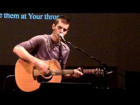 BRBC Worship Band Jesus Draw Me   Jon Solo   10 9 2011
