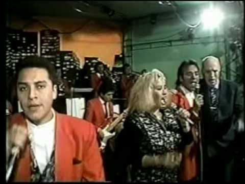 FREDDY ROLAND - CUMBIAS MIX - TRUJLLIO-PERU 96-97