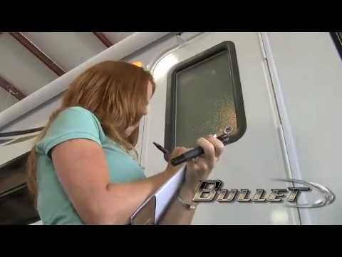 Keystone RV thumbnail for Video: Bullet Exterior Tour