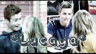 Lucas & Maya, *Lucaya*: Girl Meets World |  Too Young.