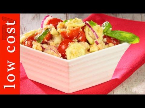 panzanella - ricetta