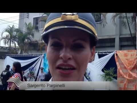 849 sargentos reforçam policiamento em SP