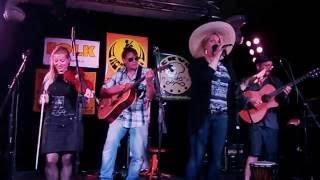 Video Alternativa: Mexická noc