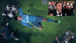 JUEGO A FIFA 19 POR PRIMERA VEZ !!