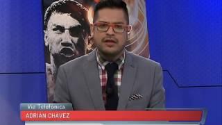 Entrevista en TVC Total con Adrián Chávez, ex portero del Club América