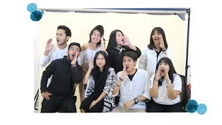 Video SAY ANYTHING CHALLENGE TER-RUMPI ft. SAMSOLESE & BEFOURION | Hanggini MP3, 3GP, MP4, WEBM, AVI, FLV September 2018