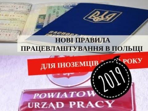 #117 - НОВЫЕ ЗАКОНЫ В ПОЛЬШЕ В 2019 ГОДУ   ALEXNIK КОРОТКО О ГЛАВНОМ    PAYUKRAINE 😉