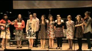 Diakonia Muzyczna - Jesteśmy piękni