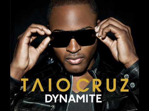 Taio Cruz - Dynamite (Tiesto Remix)