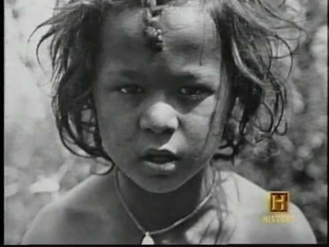"""CURSE ON THE GYPSIES"" --- Part 1 Of 2 (Excellent Documentary!!)"