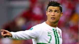 Spain VS Portugal Eurocopa 2012 All Goals Highlights Portugal Vs Espaa Eurocup 2012 ImG