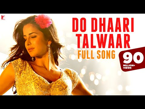 Do Dhaari Talwaar | Full Song | Mere Brother Ki Dulhan | Katrina Kaif, Imran Khan, Ali Zafar, Tara