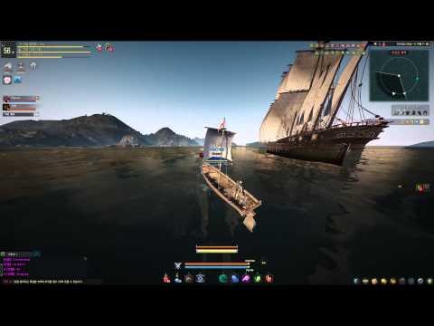 black desert как взять лодку