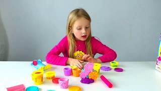 Video Play Doh Little Pony Cup Cake - Alicia PRANK  papa MP3, 3GP, MP4, WEBM, AVI, FLV Agustus 2017